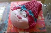 cake dummie shape
