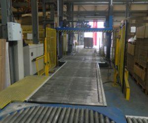 packaging supplier cardboard manufacturer