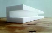 U-Shaped Polystyrene Packaging