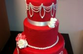 wedding cake dummie