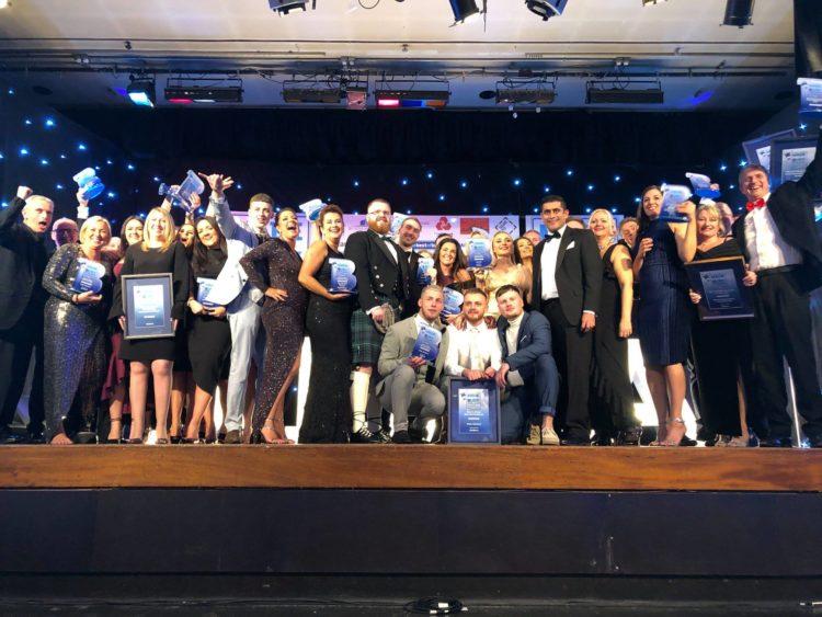 all mibba 2018 winners