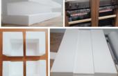 White Goods Polystyrene Packaging