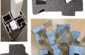 Thermal Polystyrene Inserts