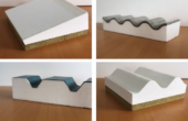 Expanded Polystyrene Roof Insulation