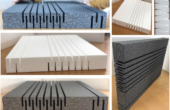 Expanded Polystyrene Insulation